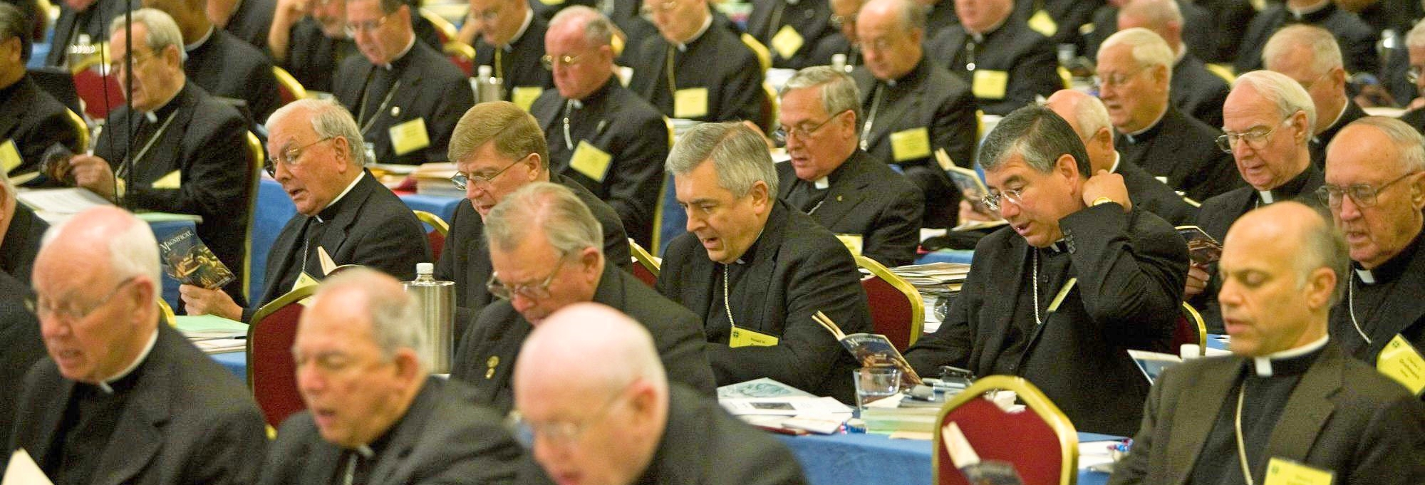 U.S. Conference of Catholic Bishops